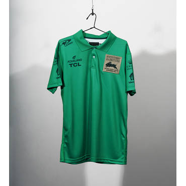 2021 Mens Heritage Polo